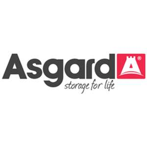 5% off at Asgard with code - secure sheeds & storage for bikes, gardens, motorbikes etc.