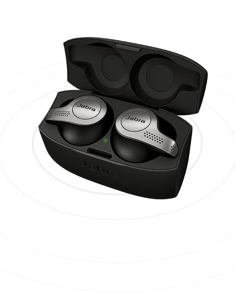 Jabra Elite 65t True Wireless Earbuds for Calls & Music £49.99 Direct from Jabra