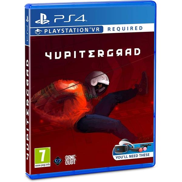 Yupitergrad (PS4 / PSVR Required) £12.69 Delivered @ 365games