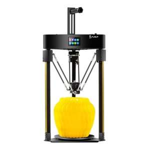 FLSUN Q5 Delta 3D Printer with 10m of sample filament for £182.06 delivered from UK warehouse @ TomTop