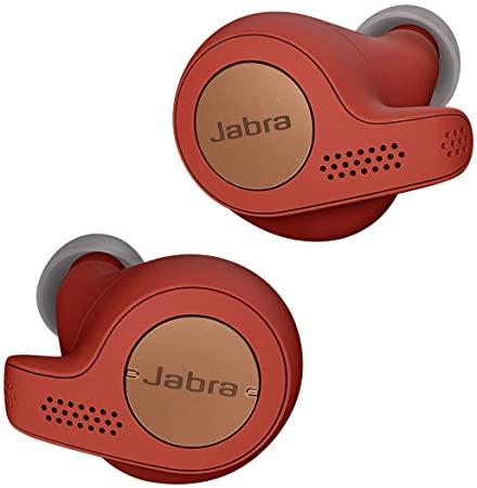 JABRA Elite Active 65t Wireless Bluetooth Sports Earbuds £69.99 at Jabra