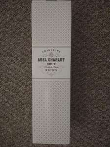 M&S Abel Charlot Champagne - £15 @ Marks & Spencer (Coatbridge)