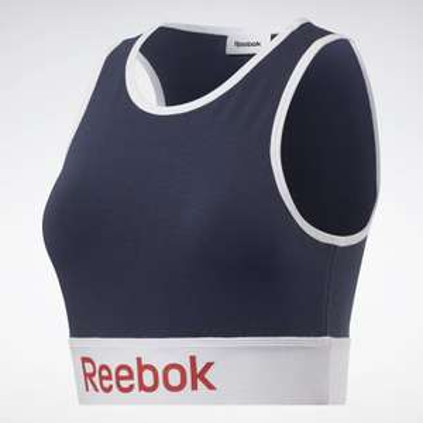 Bralette Rebook for £8.46 + £3.99 del at Reebok Store