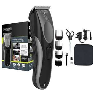 Wahl Rechargeable Pet Clipper - £17 / £19.95 delivered @ George (Asda)
