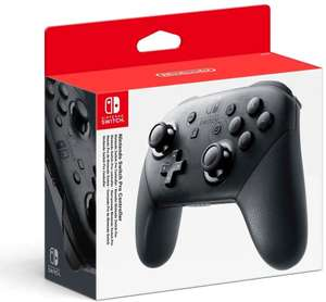 Nintendo Switch - Pro Controller - £49.99 @ Amazon (Possible £43.99 for selected accounts - invite only)