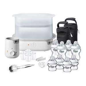 Tommee Tippee Complete Feeding Set £59.99 @ Amazon