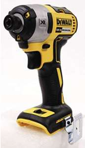 Dewalt DCF887N XR 18V 3 Speed BL Impact Driver Naked-Body ONLY - £82.30 @ Amazon