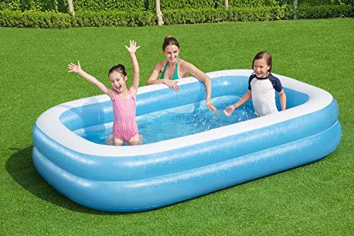 7ft paddling pool - £16.52 (+£4.49 non-prime / UK Mainland) via Amazon Amazon EU on Amazon