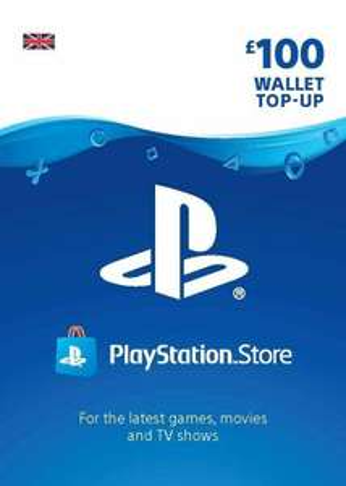 £100 PSN gift card - £74.21 (inc fees) @ venomdigital / Eneba