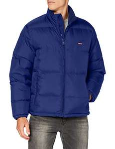 Levi's Men's Fillmore Short Jacket - Blue, Size Medium £26.99 at Amazon