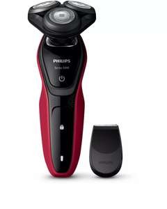 Philips Series 5000 Wet and Dry Men's Electric Shaver with Precision Trimmer S5240/06 - £50 delivered @ Boots