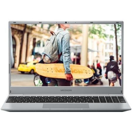 Medion Akoya E15301 AMD Ryzen 5-3500U 8GB 256GB SSD 15.6 Inch Laptop - £449.97 delivered @ Laptops Direct