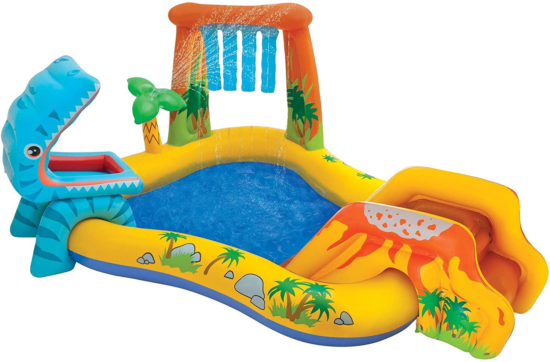 Intex Dinosaur Play Centre - £25.80 Delivered @ Amazon