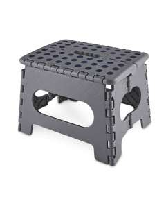 Kirkton House Folding Step Stool £3.99 (Instore from the 18th / £2.95 delivery online) @ Aldi