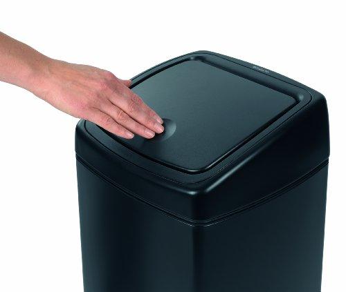 Brabantia Rectangular Touch Bin, 25L Used: Acceptable £34.97 @ Amazon Warehouse