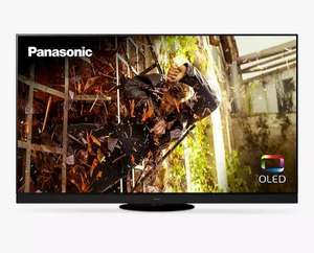 "Panasonic TX-55HZ1500B 55"" Ultra HD 4K Pro HDR Master OLED TV - Dolby Atmos £1299 @ Hughes"