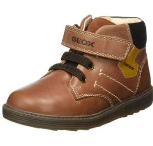 Geox baby boy's ankle boots size 5UK now £11.59 +£4.49 Non-Prime (UK Mainland) Sold by Amazon EU @ Amazon