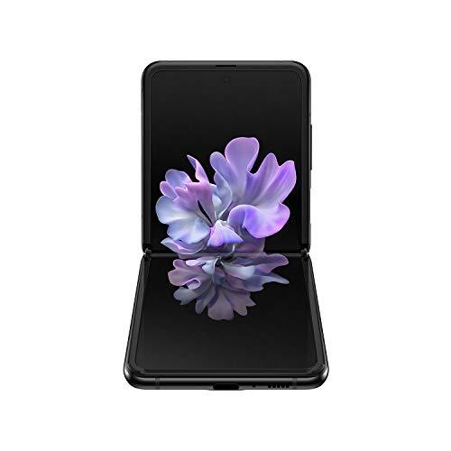 Samsung Galaxy Z Flip Mirror Black 6.7 inches 256GB 4G Unlocked & SIM Free - £716.91 Delivered UK Mainland @ Amazon France