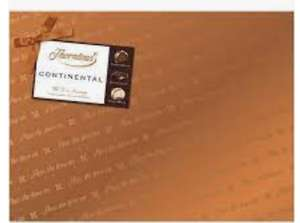 Thornton's Continental Selection, 284g down to £2.50 instore at Morrisons (Lowestoft)