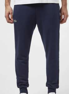 Mens Lacoste Joggers - £39 (+£3.99 Delivery) @ Scotts Menswear
