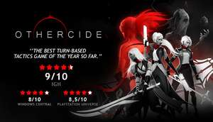 Othercide (PC) - £14.99 at Steam