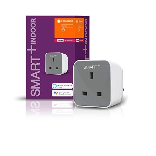 Ledvance Zigbee Smart+ Plug £9.84 Amazon Prime (use code - +£4.49 non Prime)