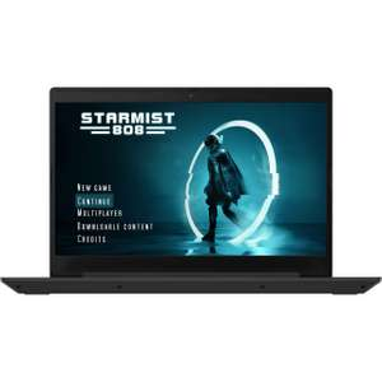 "Lenovo ideaPad L340 15.6"" FHD IPS i5-9300HF GTX 1650 8GB RAM 256GB SSD Gaming Laptop - £584.10 with code at AO"