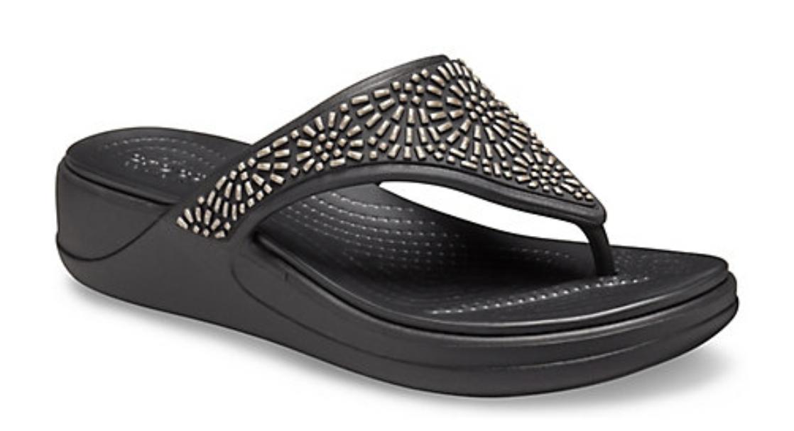 Ladies dimontie crocs - £16 (+£4.95 Delivery) Crocs Shop