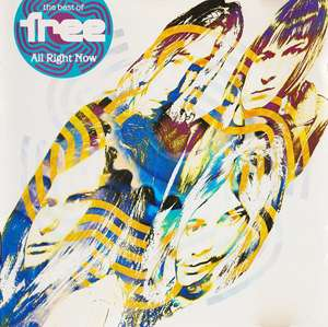 Classic Rock - Free - The Best of Free: All Right Now CD - £1 @ Poundland (Barry)