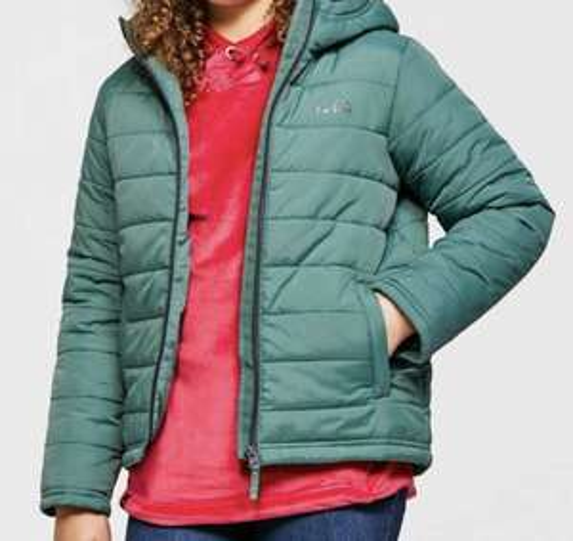 Peter Storm Kids Blisco Jacket - £14.97 (+£3.97 Delivery) - £16.68 Delivered with Code @ Millets