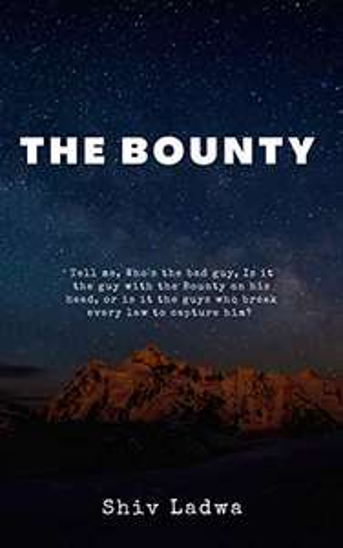 The Bounty - Free E-book on Amazon Kindle