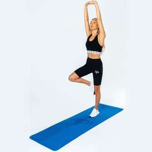 Hype Yoga Mats (Blue, Pink or Black) - £9.90 Each + Free Delivery using code @ Just Hype