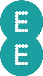 EE 5G Sim Only - 160GB £16pm + Choice Of (Britbox Or Apple Music 6m / BT Sport 3m) 24m - Total £384 Via Health Service Discounts @ EE