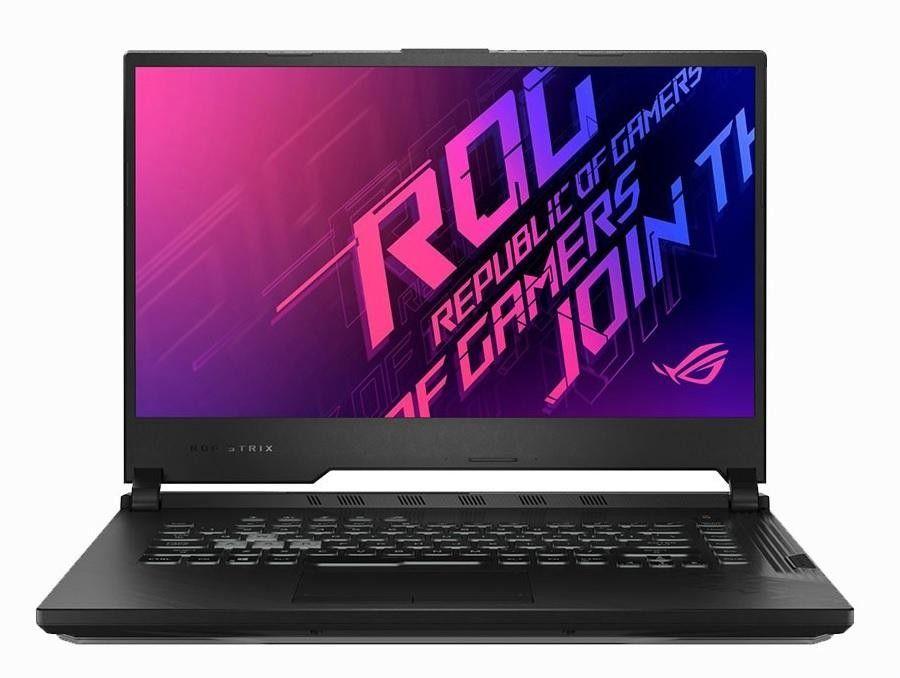 "Asus ROG Strix G512LW-HN037T 15.6"" Gaming Laptop i7 10th Gen 512GB SSD 16GB RAM Refurbished £975.99 @electrical_deals"