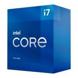 Intel 8 Core i7 11700 Rocket Lake CPU/Processor £301.98 @ Aria PC