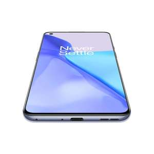 Global Rom OnePlus 9 5G Snapdragon 888 12GB 256GB Smartphone 6.5'' £615.08 at AliExpress/OnePlus Store