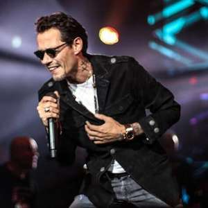 Marc Anthony - Una Noche (Full Concert) - free to stream via Youtube for 24 hours