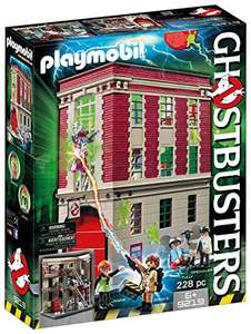 Playmobil Ghostbusters Headquarters 9219 £40.99 @ Amazon