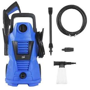 Neo Electric High Pressure Washer 110 Bar £49.45 Delivered using code @ eBay / neodirect