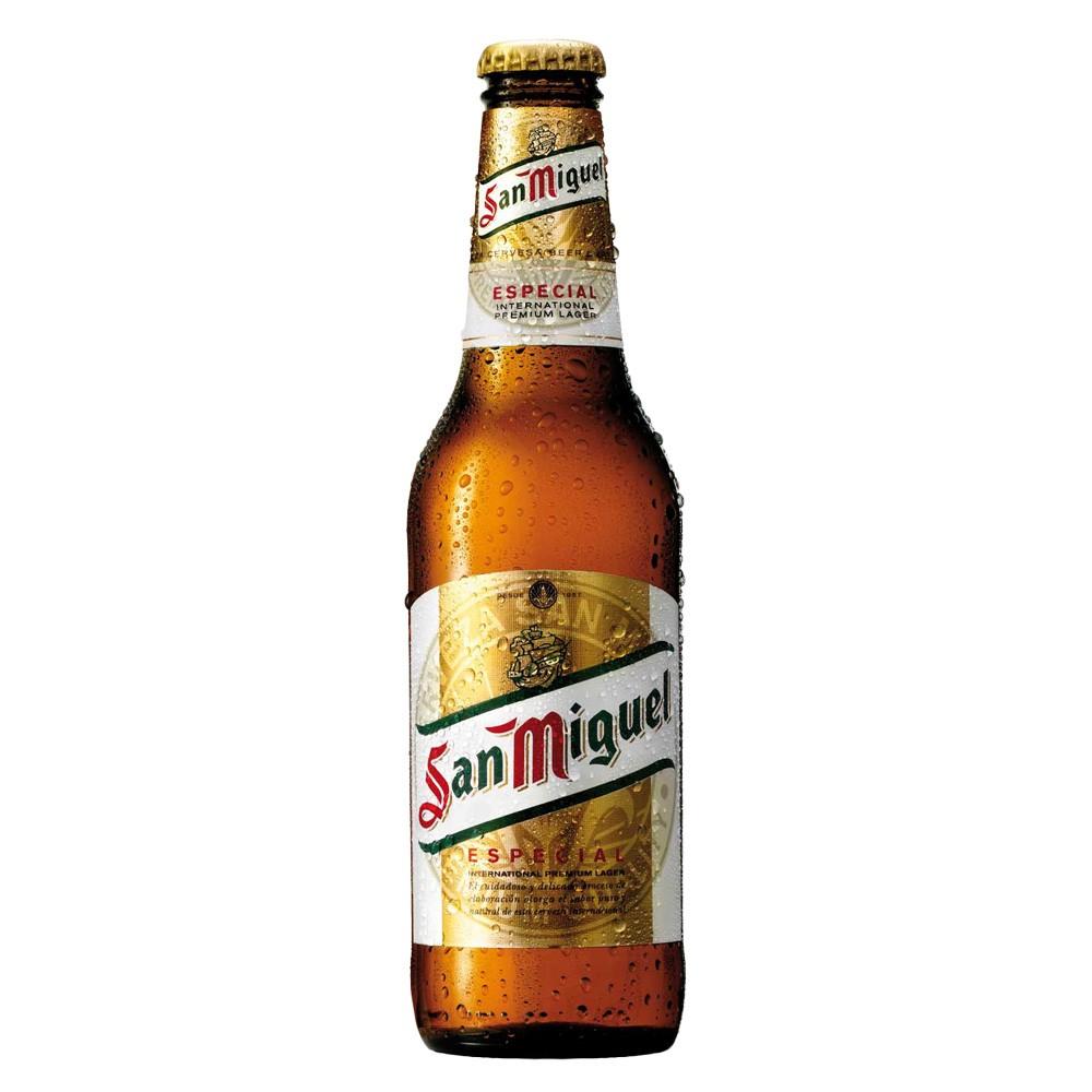 San Miguel Premium Lager (18x330ml) £11.97 at Asda