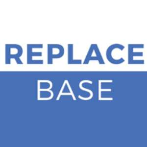 5% off everything at The Replace Base - TODAY ONLY