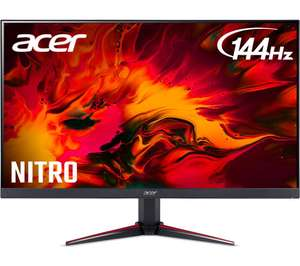 "ACER Nitro VG270UPbmiipx Quad HD 27"" LCD Gaming Monitor £284 at Currys PC World"
