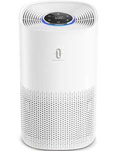 TaoTronics Air Purifier with H13 True HEPA Filter, CADR 250 m³/h for £89.99 delivered using code @ Sunvalley Brands-UK / Amazon