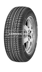 HILO GENESYS XP1 165 / 60 R14 75 H Summer Tyre - £35.99 fitted @ ATS Euromaster