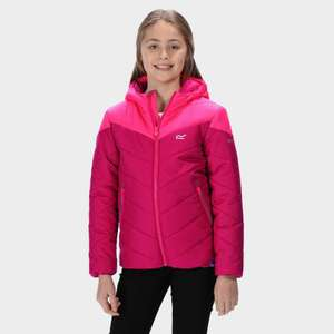 Regatta Kids' Lofthouse III Insulated Jacket - £16.98 + £4.95 Delivery with code at Blacks