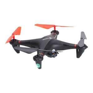 MiDRONE Sky 180 WiFi FPV Mini Drone with Smartphone RC BOGOF £29.99 free delivery £29.99 @ Scan