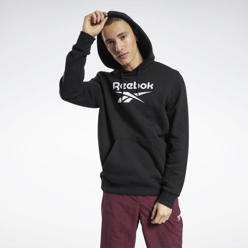 Reebok Classics Vector Hoodie - Mens £25.77 delivered using code @ Reebok