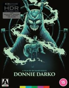 Donnie Darko Limited Edition [4K UHD Blu-ray] (Arrow Films) £31.97 @ Hive Store