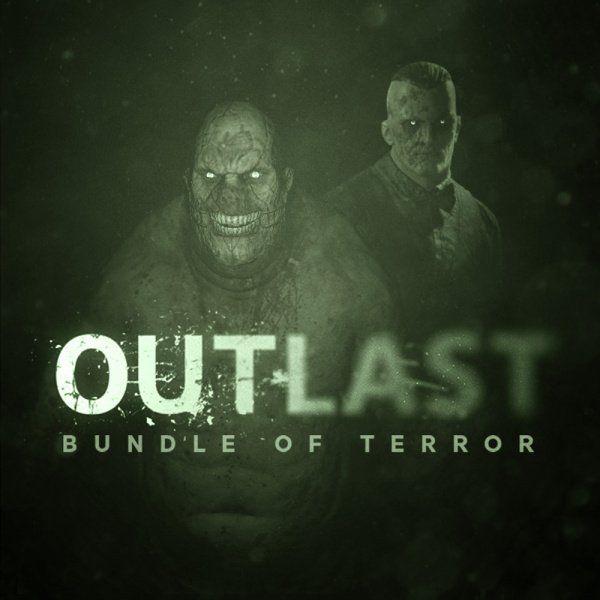 Outlast: Bundle Of Terror £3.99 / Outlast 2 £5.39 (Nintendo Switch) @ Nintendo eShop