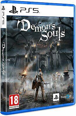 Demon's Souls (PS5) £43.99 (Used) Delivered @ Boomerang Rentals via eBay